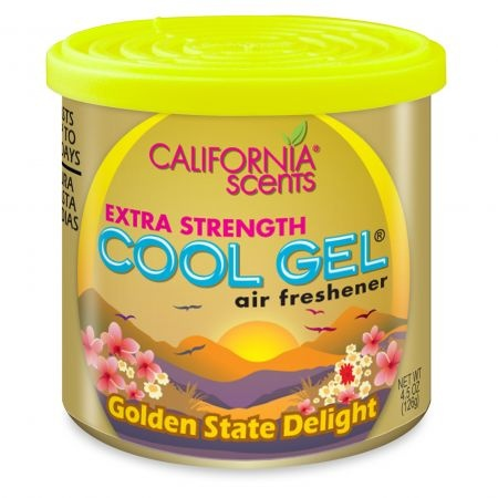 Odorizant California Scents Cool Gel Golden State Delight