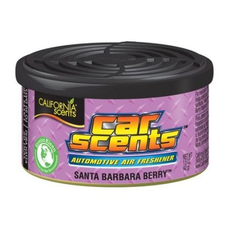 Odorizant California Scents Santa Barbara Berry