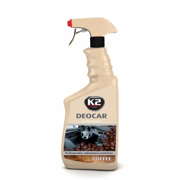 K2 Odorizant Deocar Coffee 700ML
