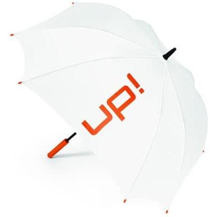 Umbrela Oe Volkswagen Up Alb / Portocaliu 1S0087602RU8