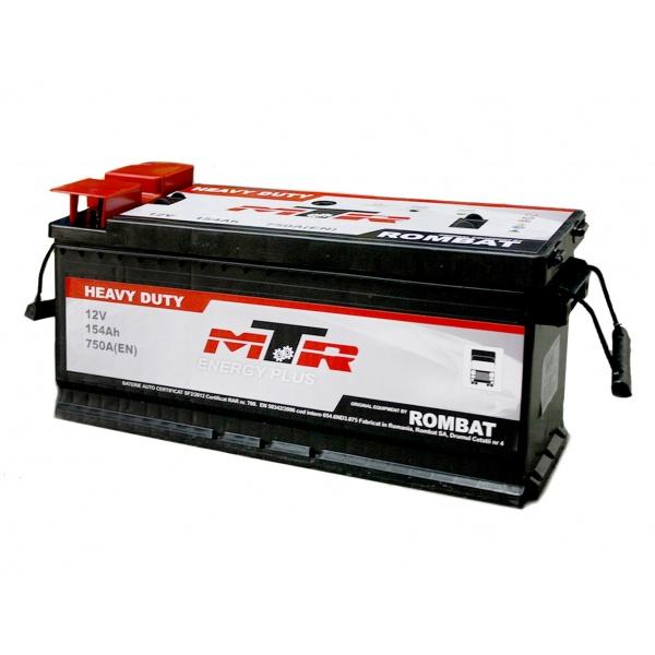 Baterie MTR Dynamic 154Ah 654K07513
