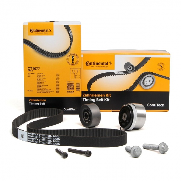 Kit Distributie Contitech CT1077K2