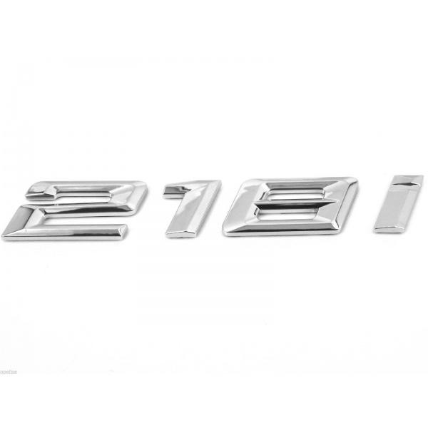 Emblema 218i Oe Bmw Seria 2 F45 2013→ 51147383496
