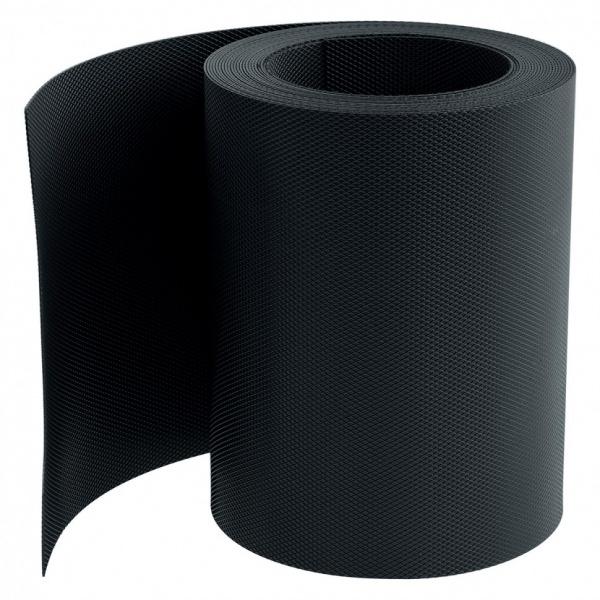 Banda Pentru Bordura 15 x 900CM Neagra Palisad 64478