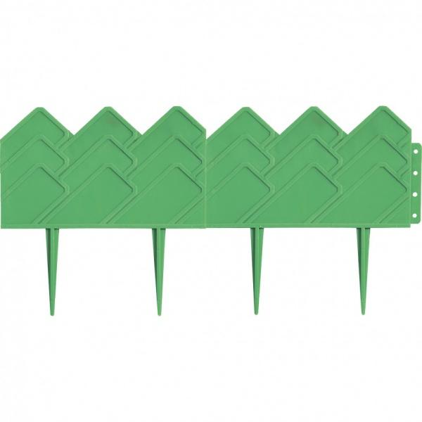Bordura Country 14 x 310CM Verde Palisad 65060