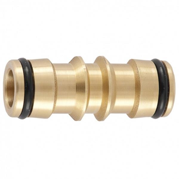 Adaptor Conector Din Alama Cu Stut Palisad 665658