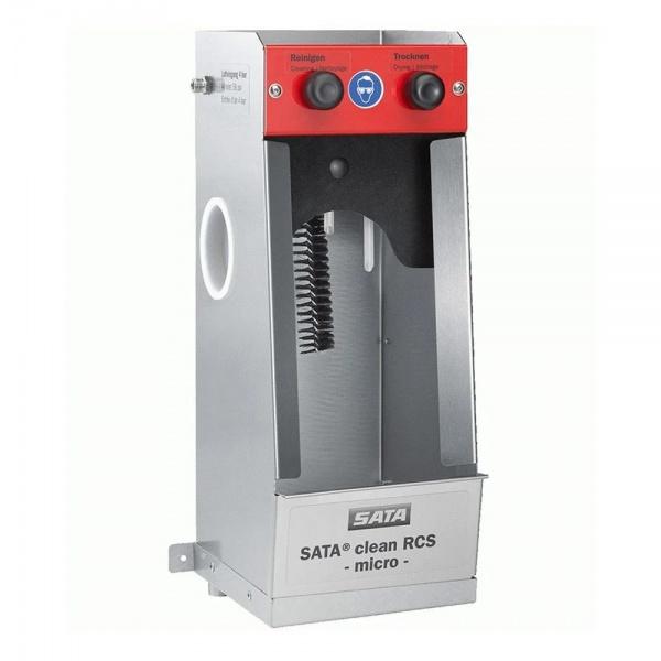 Masina De Spalat Pistoale De Vopsit Sata Rcs Micro 202564