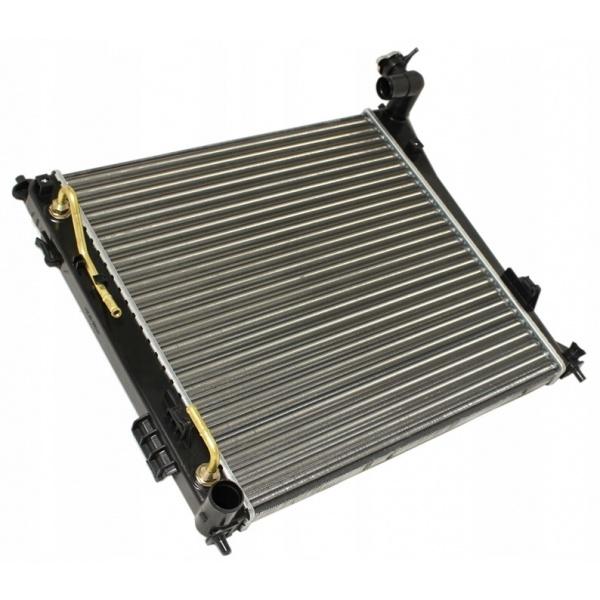 Radiator Racire Motor Nissens 67552