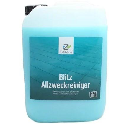 Solutie Universala Curatare Nextzett Blitz 10L 90011015