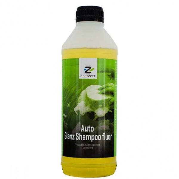 Sampon Auto Nextzett Auto Gloss Car Wash Shampoo 1L 91116015