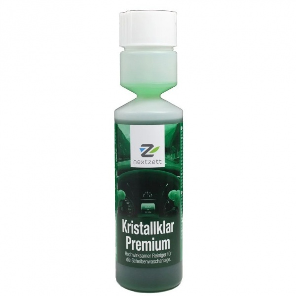 Lichid Parbriz Vara Nextzett Kristallklar Premium 250ML 92100815