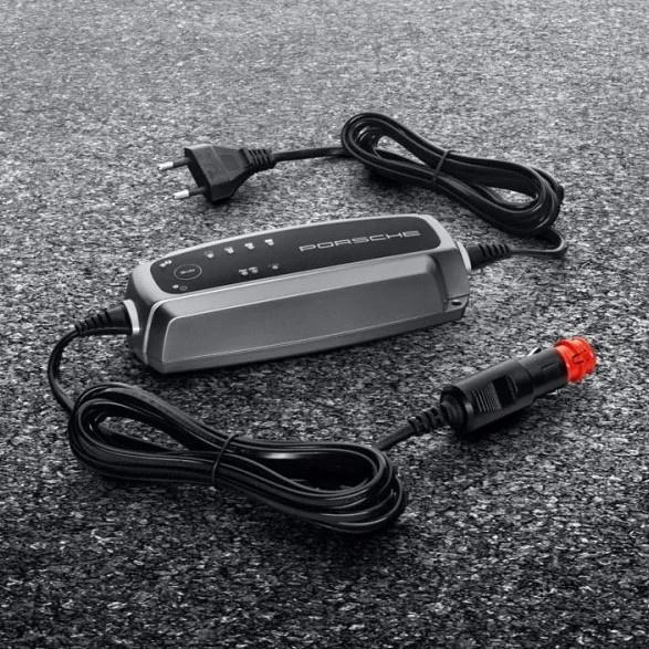 Redresor Baterie Oe Porsche 5A 95804490070