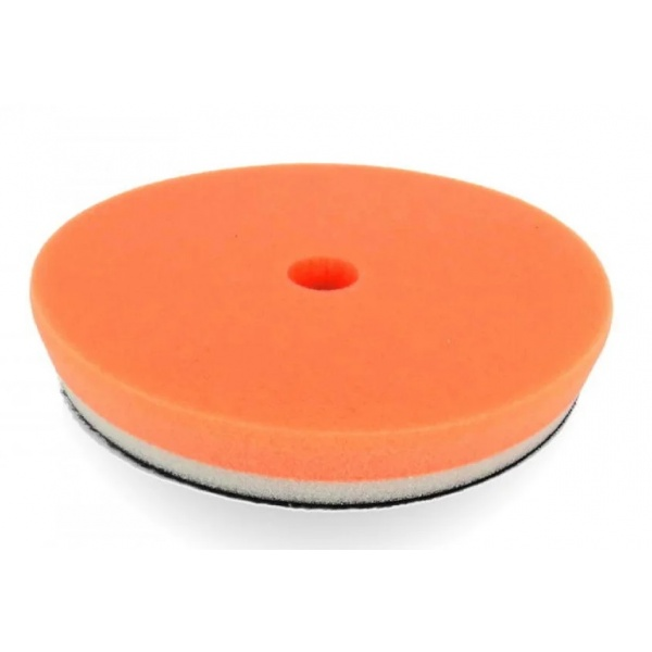 Burete Polish Mediu Lake Country HDO Orange Polishing Pad 139MM 991705