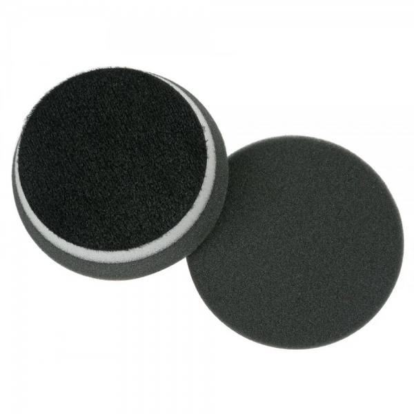 Burete Polish Fin Lake Country HDO Black Finishing Pad 90MM 991709