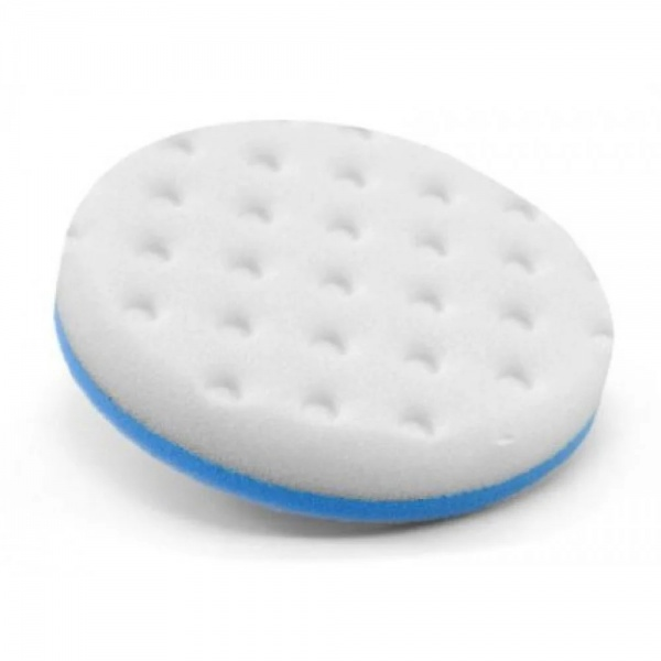 Lake Country Constant Pressure Hi-Gloss White CCS Polishing Pad - Burete Mediu Polish 139MM 991729