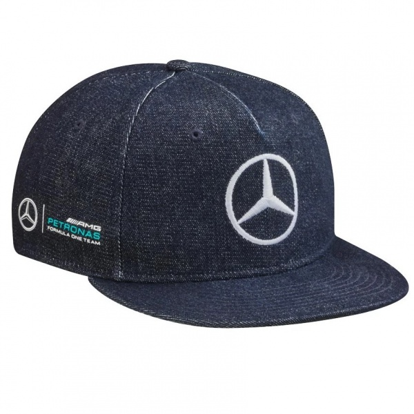 Sapca Oe Mercedes-Benz Amg Petronas Hamilton Great Britain Special Edition B66953349