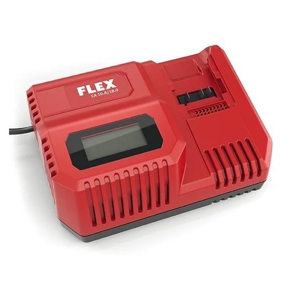 Incarcator Rapid Flex 18V 2.5-5 Ah 18 / 10.8 V FL.417882