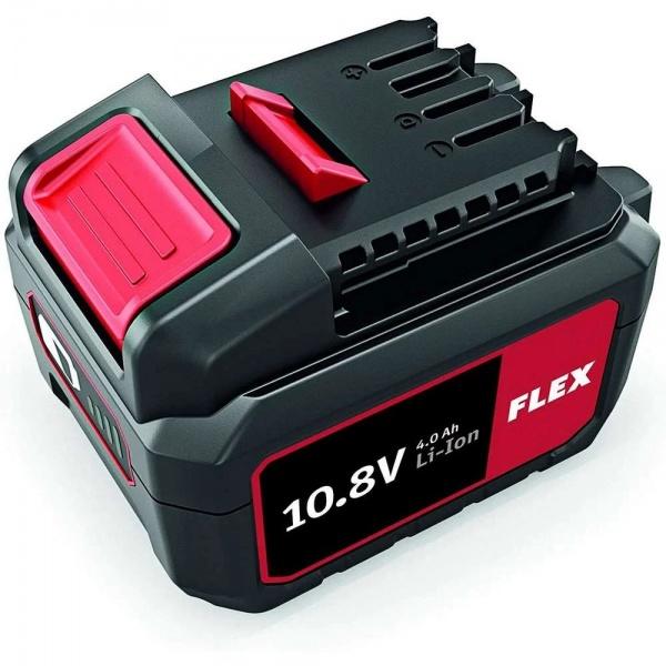 Acumulator Flex AP 10.8 / 4.0 4.0 Ah Li-ion 10.8V FL.439657