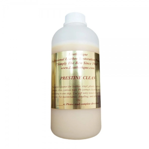 Leatherique Prestine Clean 250ML LTR-PC-250