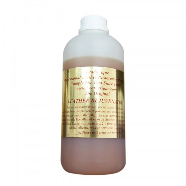 Leatherique Rejuvinator Oil 500ML LTR-RO-500