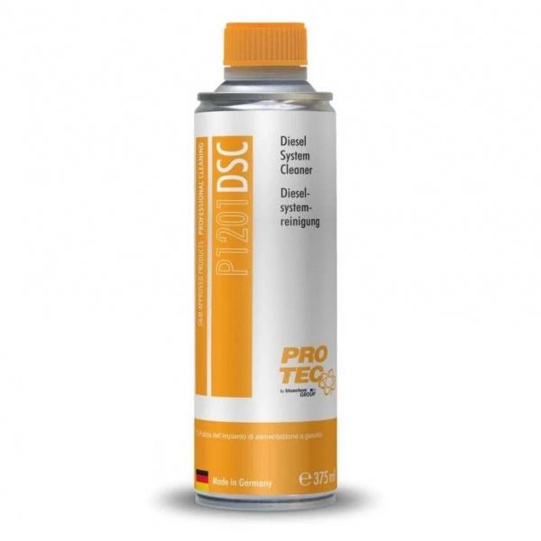 Aditiv Curatare Sistem Diesel Protec Diesel System Cleaner 375ML PRO1201
