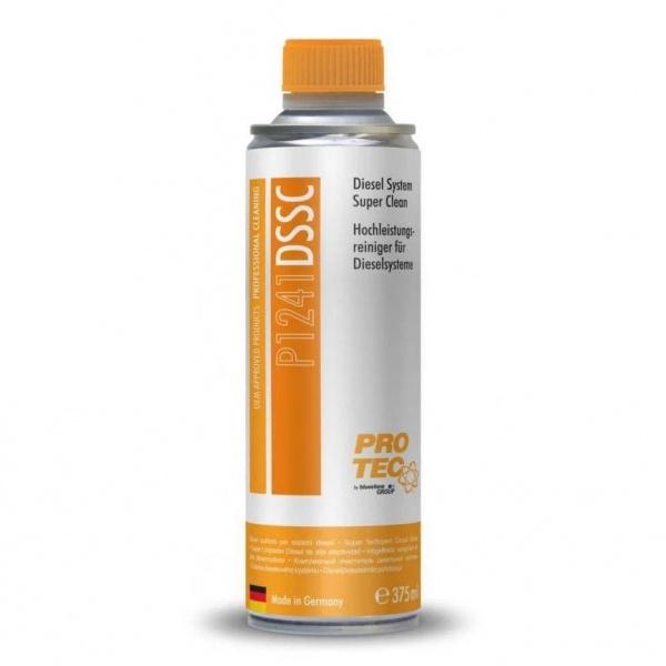 Aditiv Sistem Diesel Protec Diesel System Super Clean 375ML PRO1241