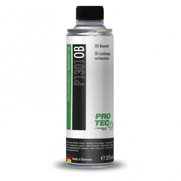 Aditiv Ulei Motor Pro Tec Oil Booster 375ML PRO1301