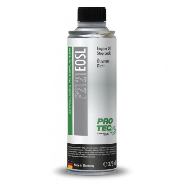 Aditiv Ulei Etansare Motor Pro Tec Engine Oil Stop Leak 375ML PRO2121