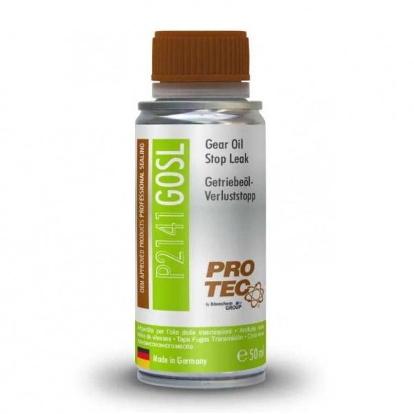 Aditiv Etansare Ulei Cutie Viteze Pro Tec Gear Oil Stop Leak 50ML PRO2141