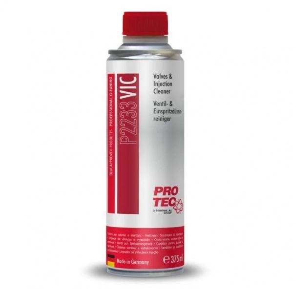 Solutie Curatare Injectoare Si Supape Pro Tec 375ML PRO2233