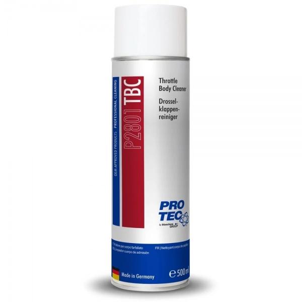 Spray Curatare Clapeta Acceleratie Pro Tec Throttle Body Cleaner 500ML PRO2801