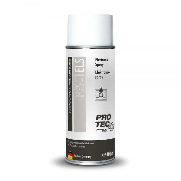 Spray Curatare Contacte Electrice Pro Tec 400ML PRO2901