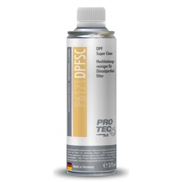 Aditiv Curatare Filtru Particule Protec DPF Super Clean 375ML PRO6171