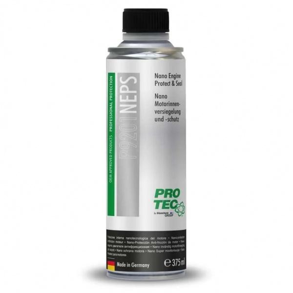 Solutie Protectie Si Etansare Motor Protec Nano Engine Protect And Seal 375ML PRO9201