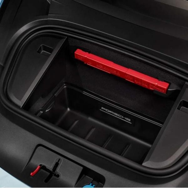 Compartiment Portbagaj Oe Porsche Taycan 9J104400000