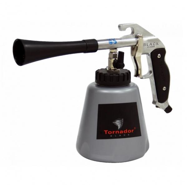 Bendel Tornador Black Gun Z-020S Z-020RS
