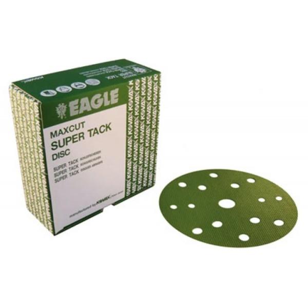 Kovax Maxcut ST Disc Abraziv 152MM 15 Gauri P180 50 Buc 5690180