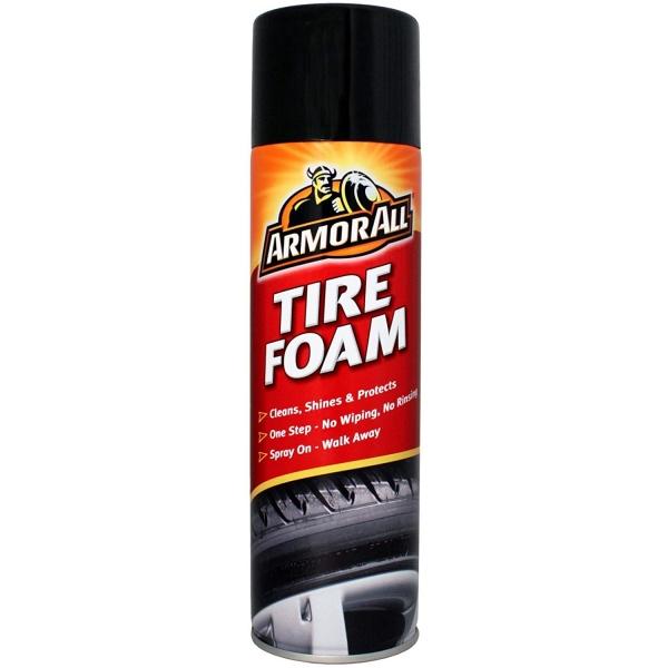 ArmorAll Spuma Curatat Anvelope All Tire Foam 500ML AA47670EN