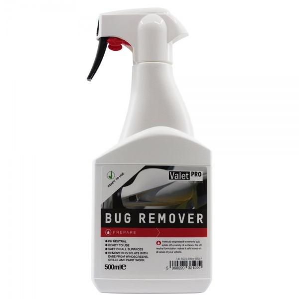 Valet Pro Solutie Indepartare Insecte Bug Remover 500ML EC24-500ml