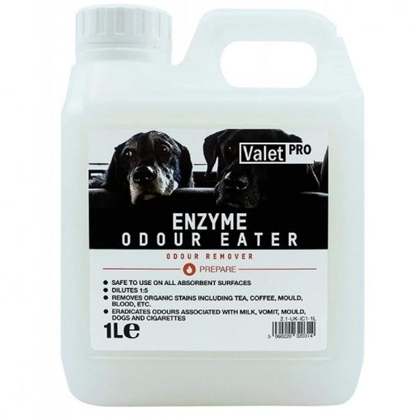 Valet Pro Enzyme Odour Eater 1000ML - Neutralizator Mirosuri IC1-1L