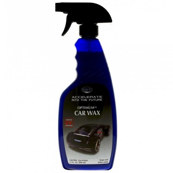 Optimum Car Wax - Ceara Lichida OPT-100