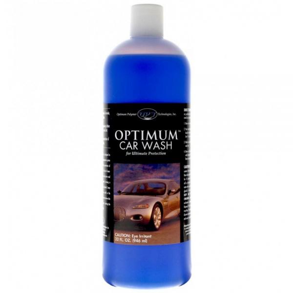 Sampon Auto Optimum Car Wash 946ML OPT-200