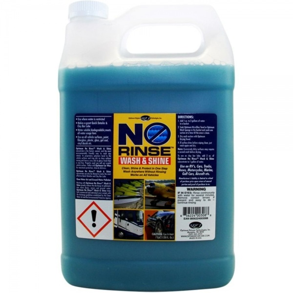 Optimum No Rinse (1 Gallon) - Spalare Fara Clatire OPT-900-128