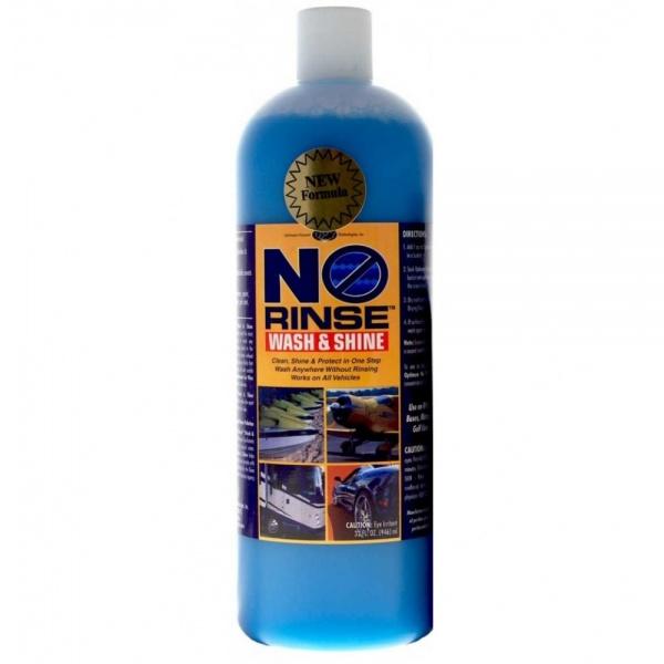 Optimum No Rinse (1L) - Spalare Fara Clatire OPT-900