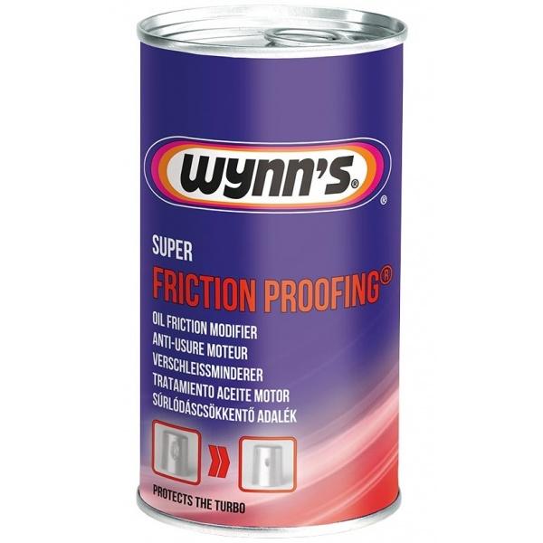 Wynn's Aditiv Ulei Diminuator Frecare 325ML W66963