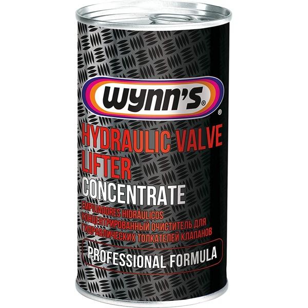 Wynn's Aditiv Curatare Tacheti Hidraulici 325ML W76844