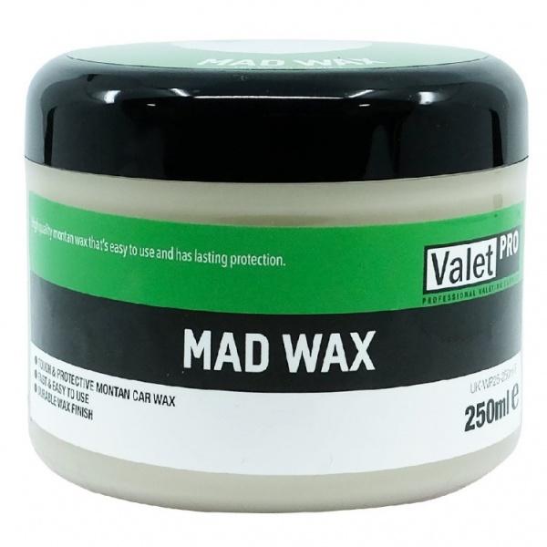 Valet Pro Ceara Auto Solida Mad Wax 250ML WP25-250ml