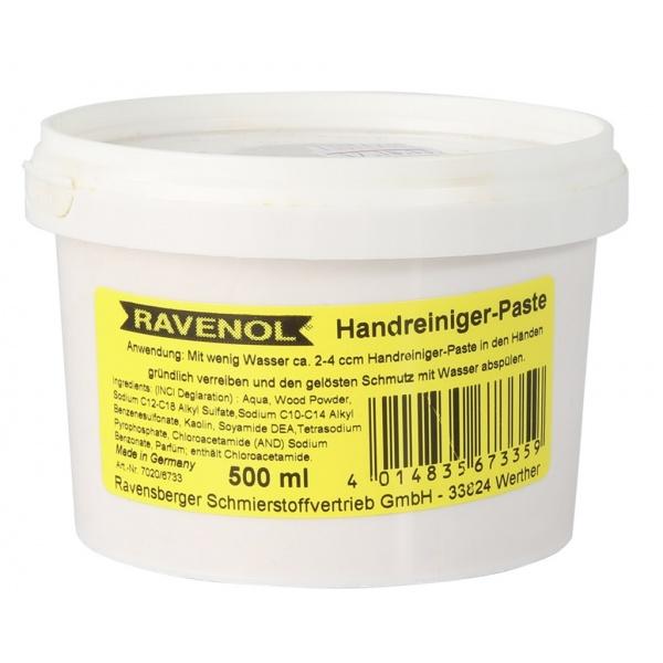 Ravenol Pasta Curatat Maini 1360600-500 500ML