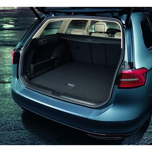 Folie Protectie Bara Spate Oe Volkswagen Passat B8 2014→ Combi 3G9061197