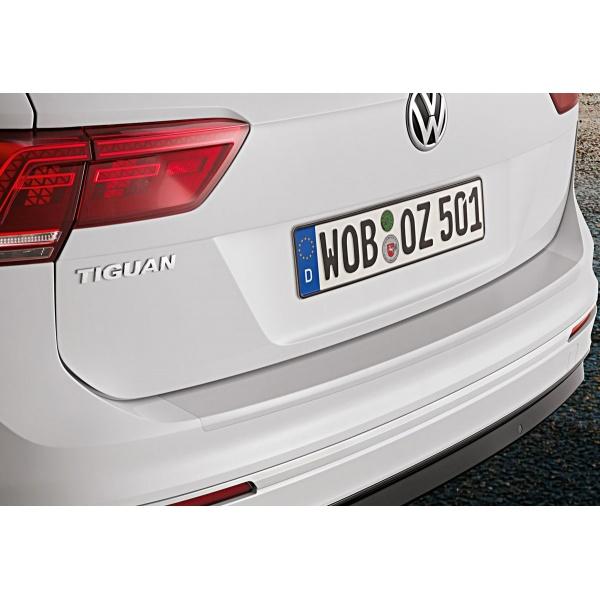 Folie Protectie Bara Spate Oe Volkswagen Tiguan 2 2016→ 5NA061197